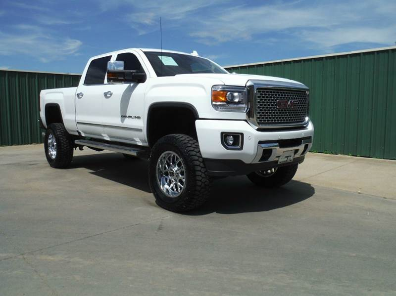 2016 gmc sierra 2500hd in gainesville tx triple c auto sales. Black Bedroom Furniture Sets. Home Design Ideas