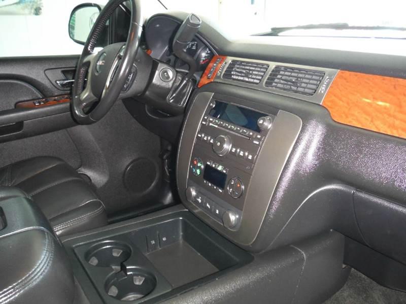 2007 GMC Yukon SLT 4dr SUV w/4SB w/ SLT-2 Package - Gainesville TX