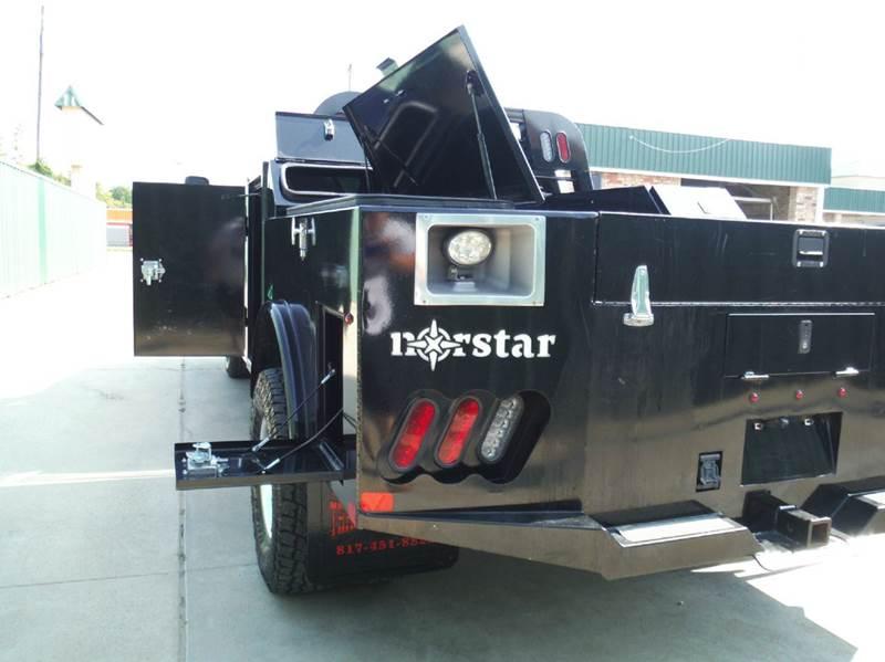 2012 RAM Ram Pickup 3500 4x4 ST 4dr Crew Cab 8 ft. LB Pickup - Gainesville TX