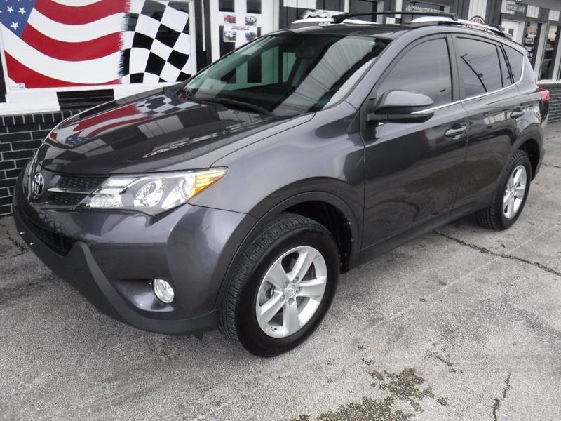 2014 toyota rav4 xle in gainesville tx triple c auto sales. Black Bedroom Furniture Sets. Home Design Ideas