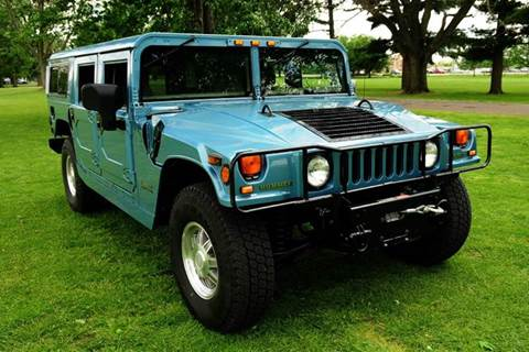 Used HUMMER H1 For Sale in Indiana - Carsforsale.com®