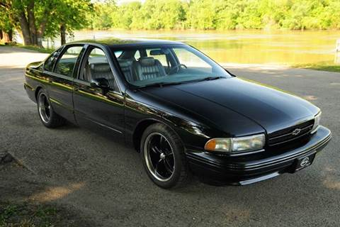 1994 Chevrolet Impala for sale in Terre Haute, IN