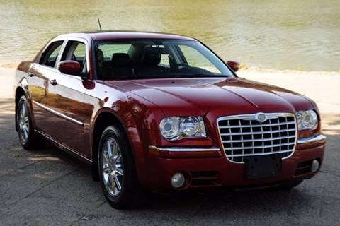 2008 Chrysler 300 for sale in Terre Haute, IN