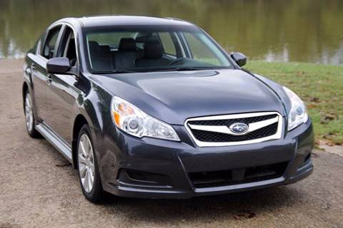 2010 Subaru Legacy for sale in Terre Haute, IN