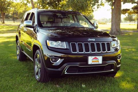 2015 Jeep Grand Cherokee for sale in Terre Haute, IN