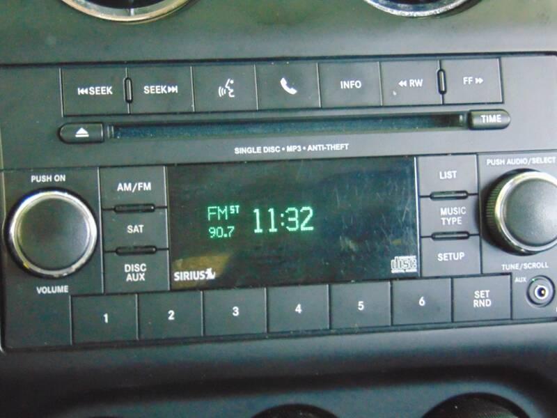2016 Jeep Compass 4x4 High Altitude 4dr SUV - Terre Haute IN