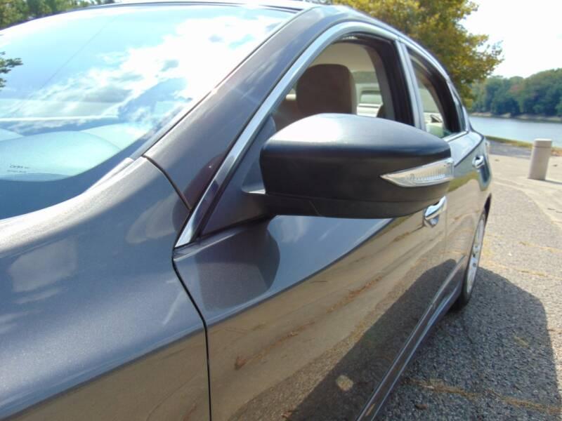 2015 Nissan Altima 2.5 S 4dr Sedan - Terre Haute IN