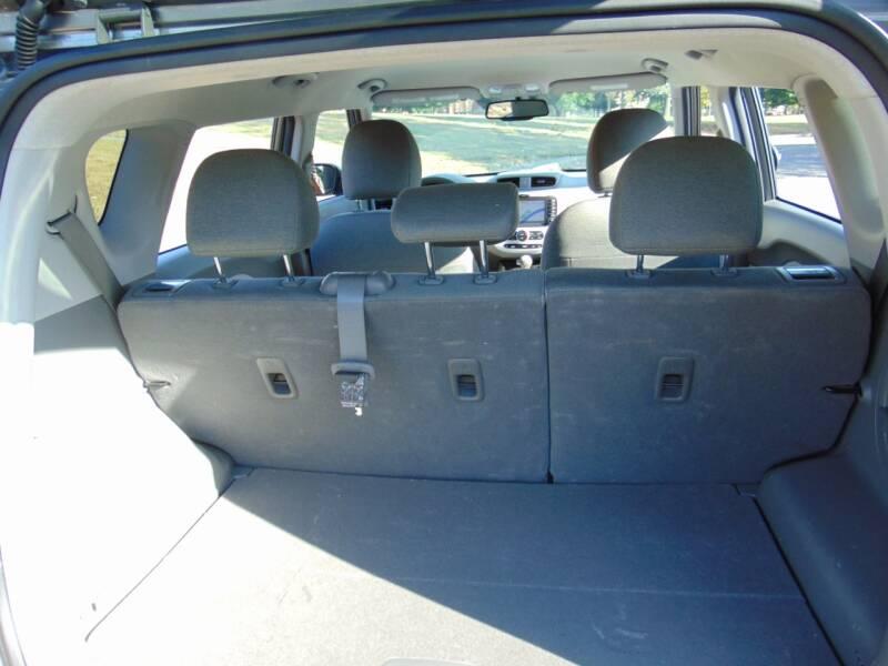 2017 Kia Soul EV EV-E 4dr Crossover - Terre Haute IN