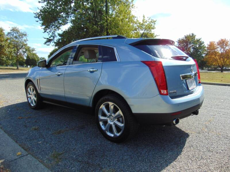 2013 Cadillac SRX Performance Collection 4dr SUV - Terre Haute IN