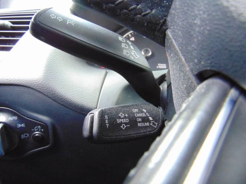 2013 Audi Q5 AWD 2.0T quattro Premium Plus 4dr SUV - Terre Haute IN