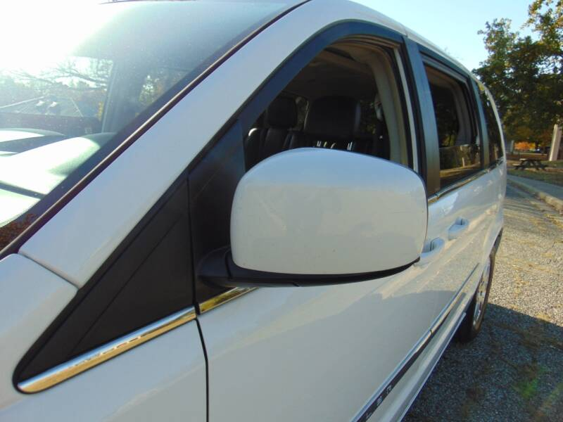 2012 Chrysler Town and Country Touring 4dr Mini-Van - Terre Haute IN