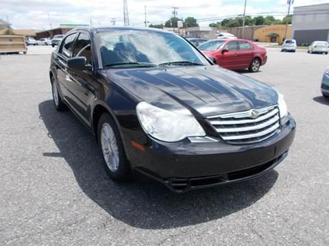 2009 Chrysler Sebring for sale in Newton, NC