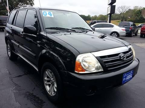 2004 Suzuki XL7 for sale in Michigan City, IN