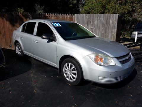 2007 Chevrolet Cobalt for sale in Michigan City, IN