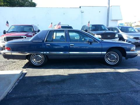 1994 Buick Roadmaster for sale in Michigan City, IN