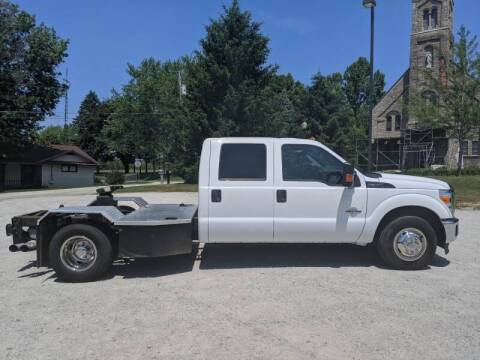 2016 Ford F-350 Super Duty for sale at GREAT DEALS ON WHEELS in Michigan City IN