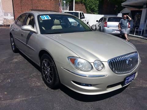 2008 Buick Allure for sale in Michigan City, IN
