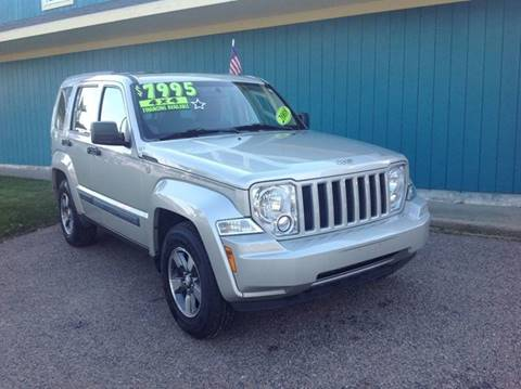 2008 Jeep Liberty for sale in Hyannis, MA
