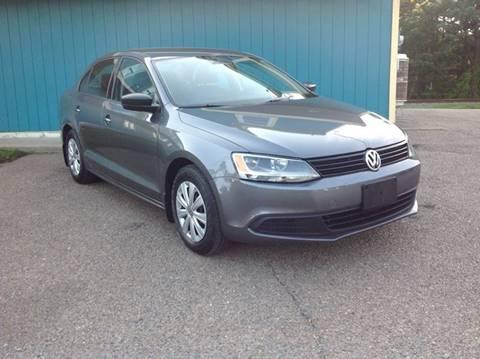 2012 Volkswagen Jetta for sale in Hyannis, MA