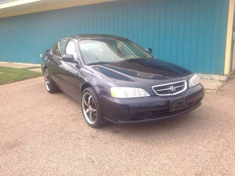 2001 Acura TL for sale in Hyannis, MA