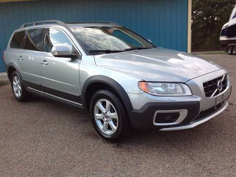 2010 Volvo XC70 for sale in Hyannis, MA