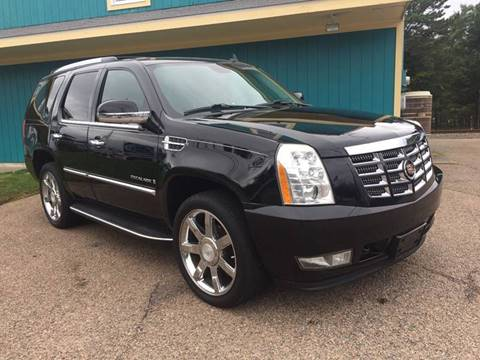 2008 Cadillac Escalade for sale in Hyannis, MA