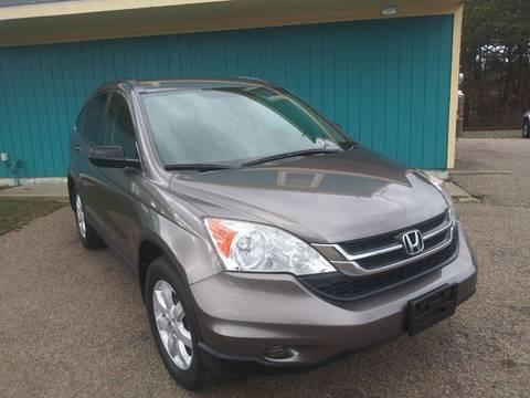 2011 Honda CR-V for sale in Hyannis, MA