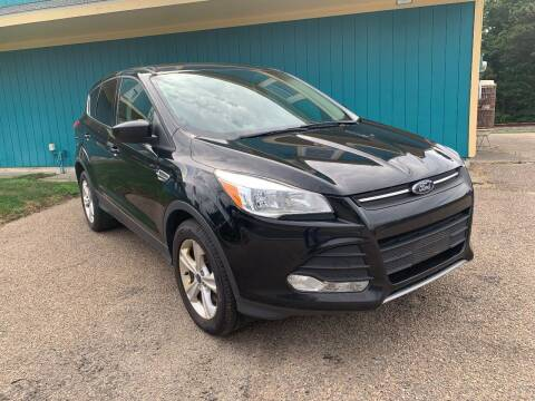 2016 Ford Escape for sale at Mutual Motors in Hyannis MA