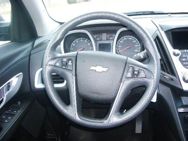 2016 Chevrolet Equinox AWD LS 4dr SUV - Richland Center WI