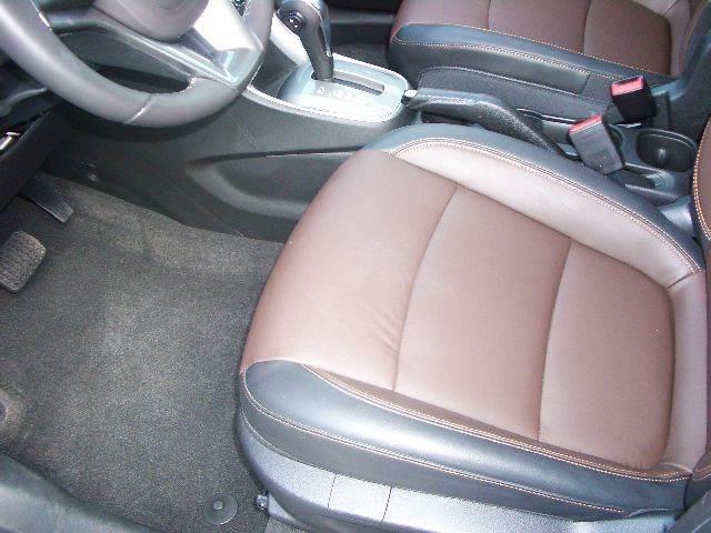 2016 Chevrolet Trax AWD LTZ 4dr Crossover w/1LZ - Richland Center WI