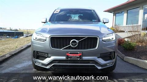 used volvo xc90 for sale in pennsylvania - carsforsale®