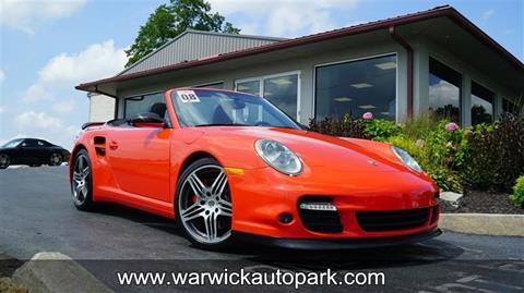 2008 Porsche 911 for sale in Lititz, PA