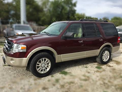 2009 Ford Expedition for sale in Pomona, KS