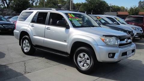2006 Toyota 4Runner For Sale - Carsforsale.com®