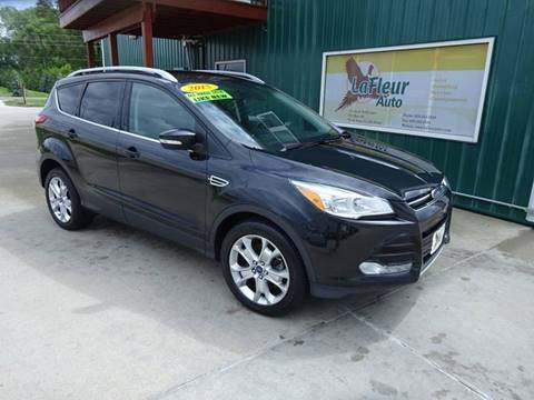 2015 Ford Escape for sale in North Sioux City, SD