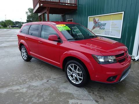 2014 Dodge Journey for sale in North Sioux City, SD