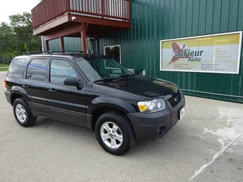 2005 Ford Escape for sale in North Sioux City, SD
