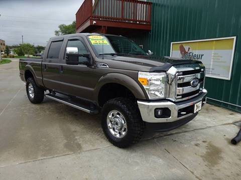 2015 Ford F-250 Super Duty for sale in North Sioux City, SD