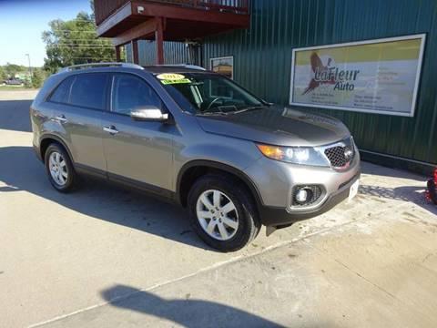 2013 Kia Sorento for sale in North Sioux City, SD
