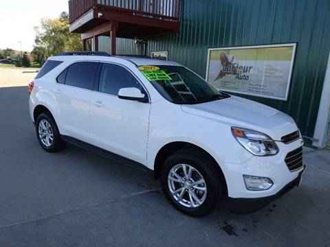 2017 Chevrolet Equinox for sale in North Sioux City, SD