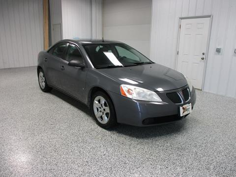 2008 Pontiac G6 for sale in North Sioux City, SD