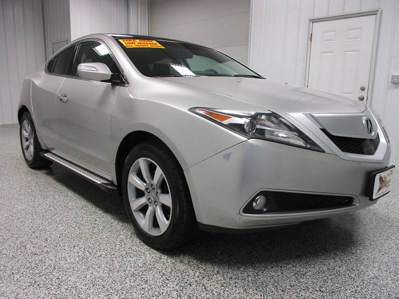Acura Zdx SHAWD Dr SUV WAdvance Package In North Sioux City - Acura zdx wheels