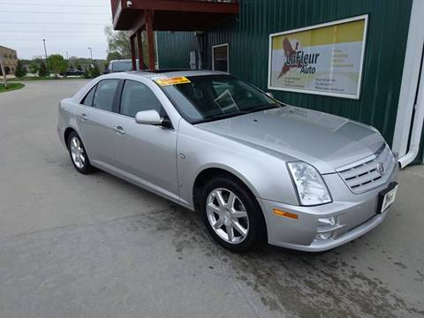 2006 Cadillac STS for sale in North Sioux City, SD