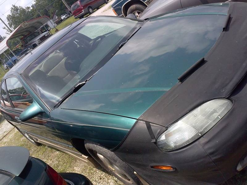 1998 Chevrolet Monte Carlo LS 2dr Coupe - Loveland OH