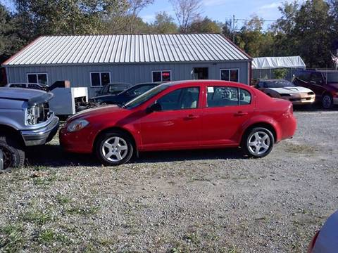 2007 Chevrolet Cobalt for sale in Loveland, OH