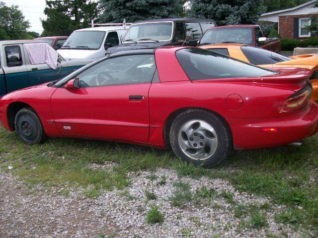 1995 Pontiac Firebird Base 2dr STD Hatchback - Loveland OH