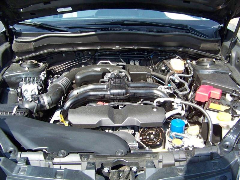 2014 Subaru Forester AWD 2.5i Premium 4dr Wagon CVT - Danville PA