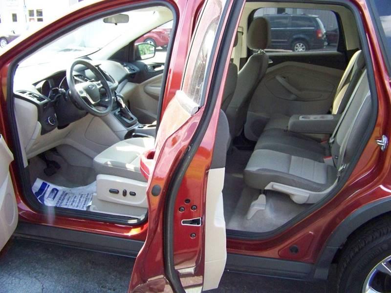2014 Ford Escape AWD SE 4dr SUV - Danville PA