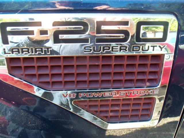 2008 Ford F-250 Super Duty Lariat SuperCab 4WD - Waynesburg PA