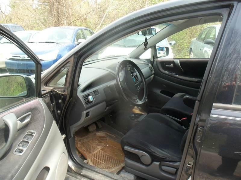2004 Suzuki Aerio SX 4dr Wagon - Waynesburg PA